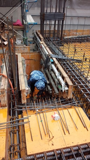 18階段の鉄筋_R